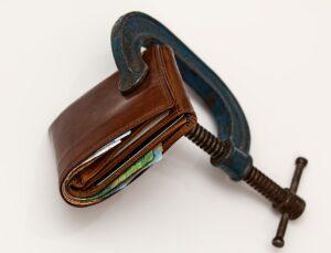 Scheiden kosten