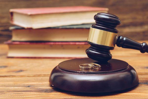 Hoe land duurt een scheiding? Rechtspraak
